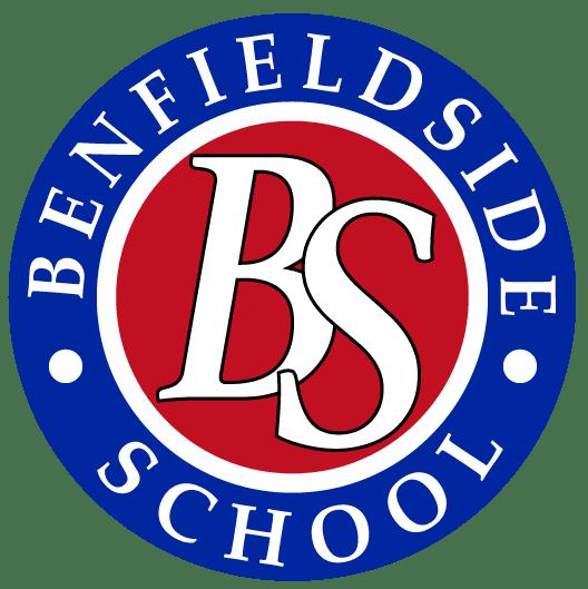 Benfieldside School Logo