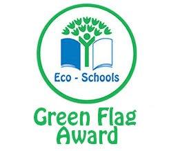 Green Flag Award Logo